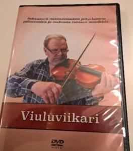 Viuluviikarit6_dvd